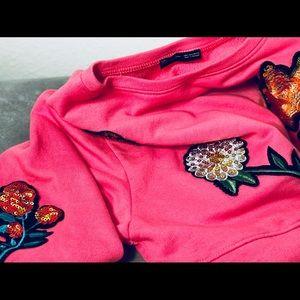 Zara Women's Sweatshirt